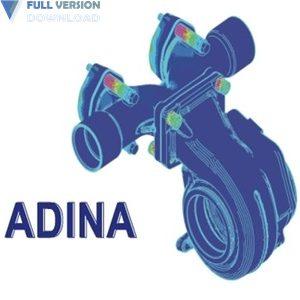 ADINA System v9.4.4