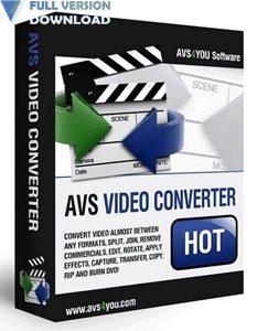 AVS Video Converter v11.0.1.632
