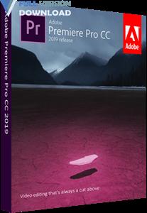 Adobe Premiere Pro CC 2019 v13.0.2.38