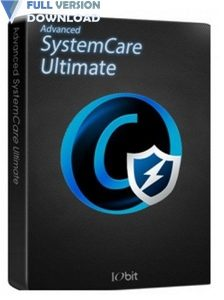 Advanced SystemCare Ultimate v11.1.0.76