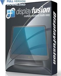 DisplayFusion Pro v9.4.1