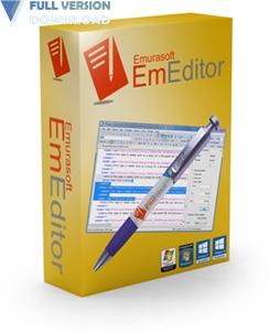 EmEditor Professional v18.4.0