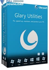 Glary Utilities Pro v5.111.0.136