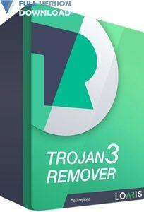 Loaris Trojan Remover v3.0.70.205 Family