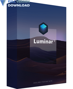 Luminar v3.0.0.1533