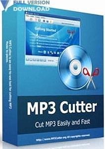 MP3 Cutter v4.3.2