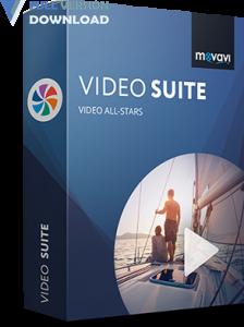 Movavi Video Suite v18.1.0