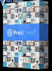 Prezi Next v1.6.3