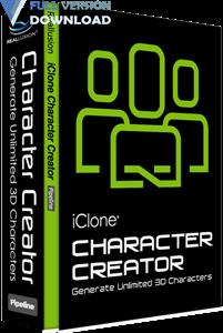 Reallusion Character Creator v3.0.0927.1
