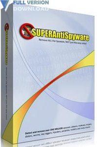 SUPERAntiSpyware Pro v8.0.1026