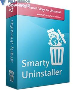 Smarty Uninstaller v4.9.0