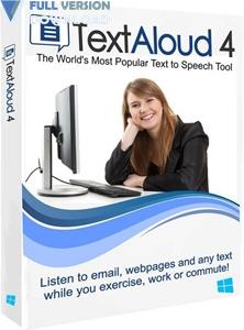 TextAloud v4.0.23