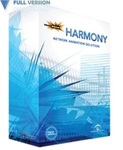 Toon Boom Harmony Premium v16.0 Build 14155