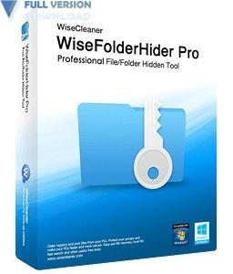 Wise Folder Hider Pro v4.2.5.165