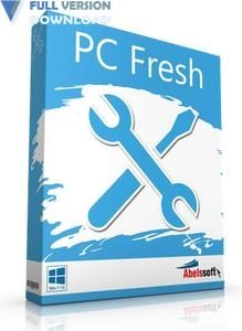 Abelssoft PC Fresh 2019 v5.0 Build 9