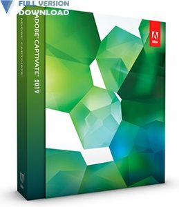 Adobe Captivate 2019 v11.0.1.266