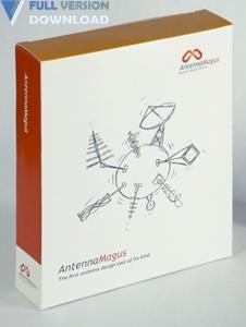 Antenna Magus 2019 Pro v9.0.0