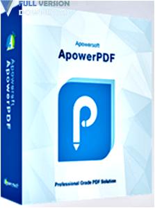 Apowersoft ApowerPDF v4.0.1.108