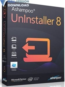 Ashampoo UnInstaller v8.00.12