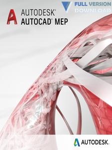 Autodesk AutoCAD MEP 2019