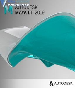Autodesk Maya LT 2019