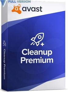 Avast Cleanup Premium v18.2