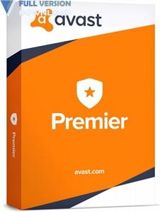 Avast Premier 2019 v19.1.2360