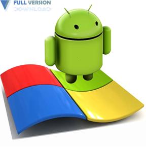 BlueStacks App Player v4.32.90.1001 + v2.5.4.8001 Rooted