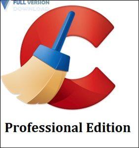 CCleaner v5.50.6911 Professional
