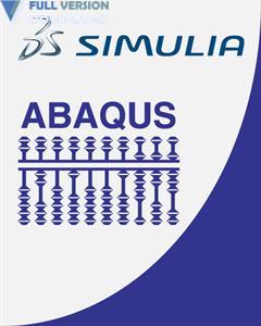 DS SIMULIA Abaqus CAE 2019