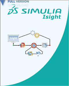 DS SIMULIA Isight 2019