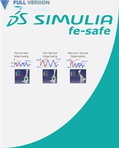 DS SIMULIA fe-safe 2019