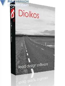 Diolkos3D Diolkos v10.01