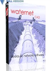 Diolkos3D WaterNET-CAD v2.0.1.155