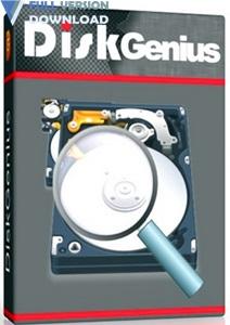 DiskGenius Professional v5.1.0.653