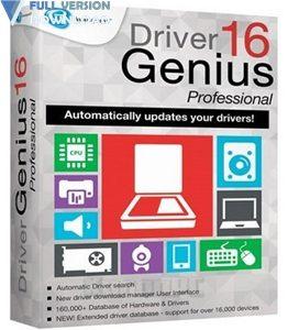 Driver Genius Professional v16.0.0.245