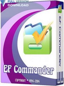 EF Commander v19.01