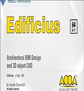 Edificius v11.0.8.100