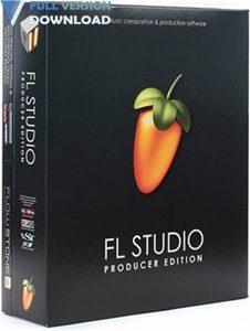 FL Studio Producer Edition v20.0.4