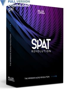 Flux Spat Revolution v1.1.0.48000