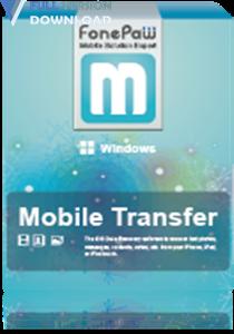 FonePaw Mobile Transfer v2.1.0
