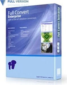 Full Convert Enterprise v19.01.1523