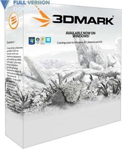 Futuremark 3DMark v2.5.5029