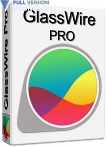 GlassWire Elite v2.1.140