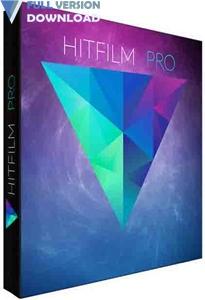 HitFilm Pro v11.0.8319.47197
