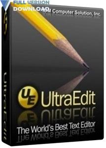 IDM UltraEdit v25.20.0.156