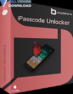 Joyoshare iPasscode Unlocker v1.1.0