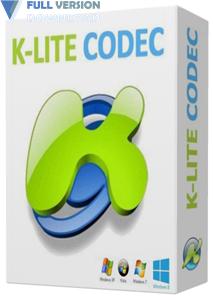 K-Lite Mega Codec Pack v14.6.3