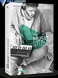 MAGIX ACID Music Studio v11.0.7
