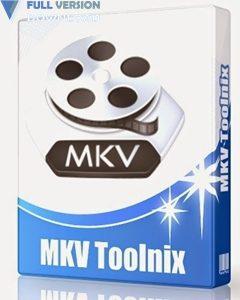 MKVToolnix v30.0.0